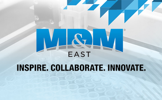 MD&M East Event Post