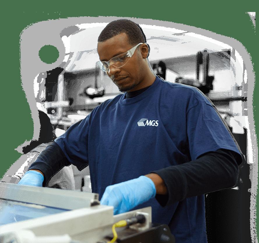 Apprenticeship Program Image