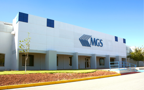 MGS Purchases Molding Facility in Juarez, Mexico