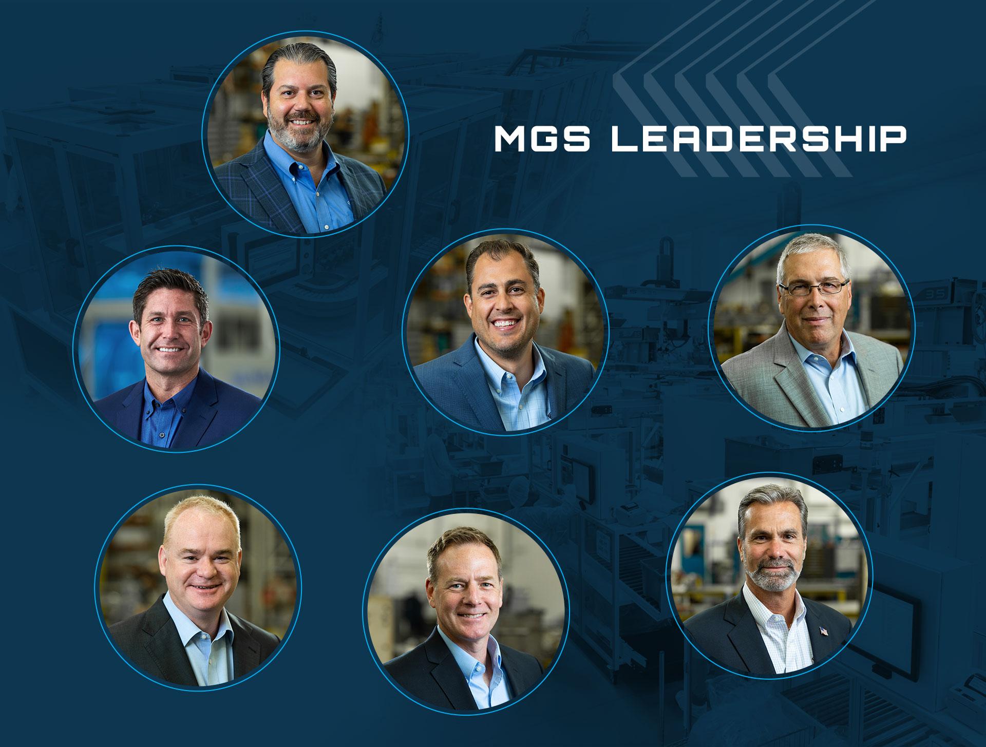 MGS Leadership